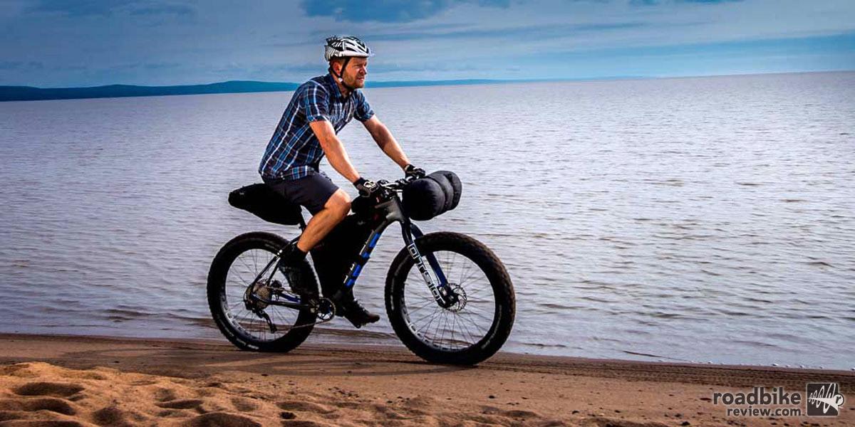 Bikepacking anyone?