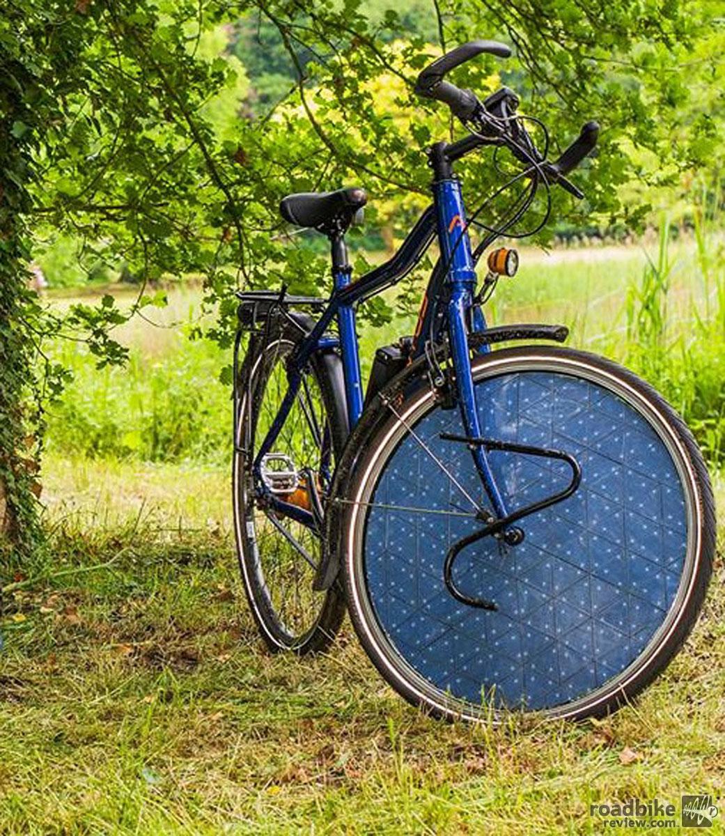 Dutch Solar Cycle