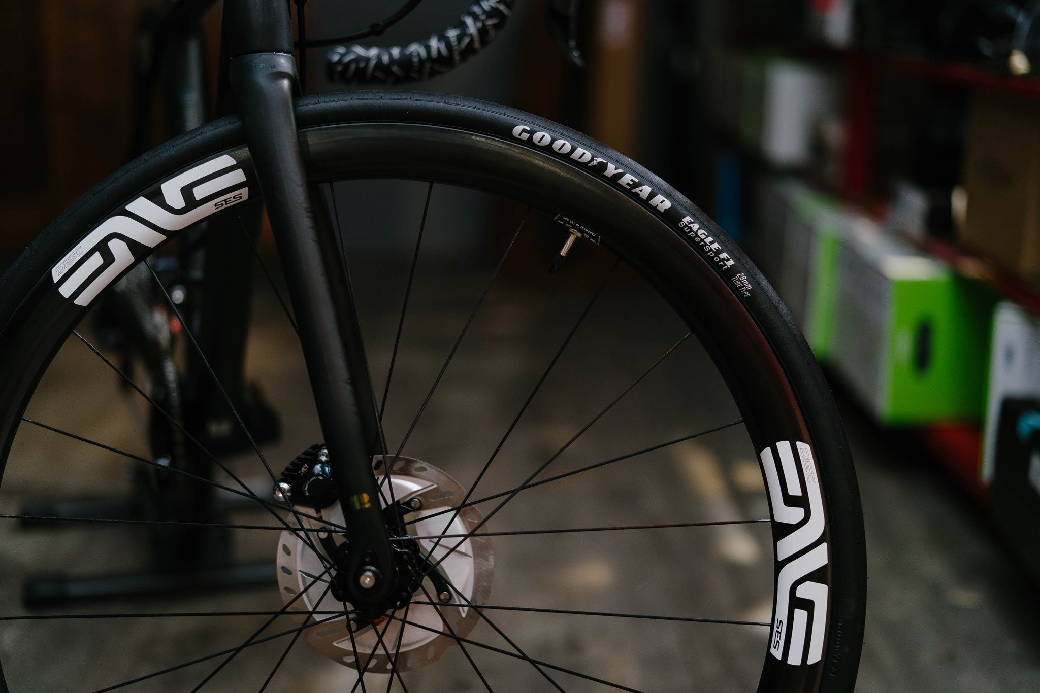 Goodyear Bicycle Tires is expanding its road tire line with affordable tubeless models.