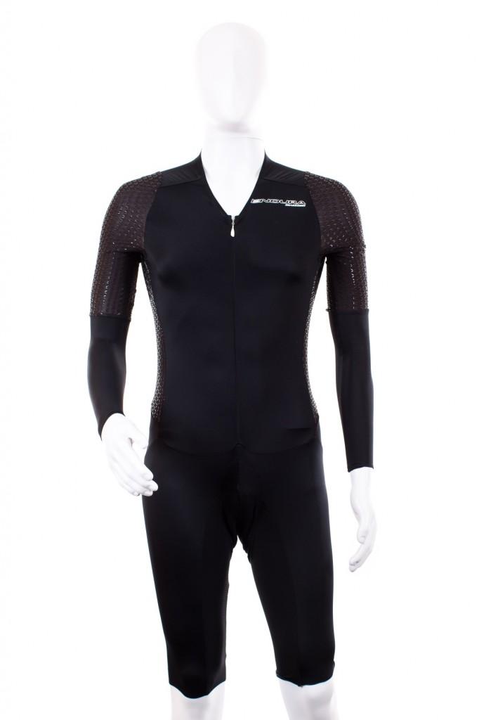 D2Z Encapsulator Suit
