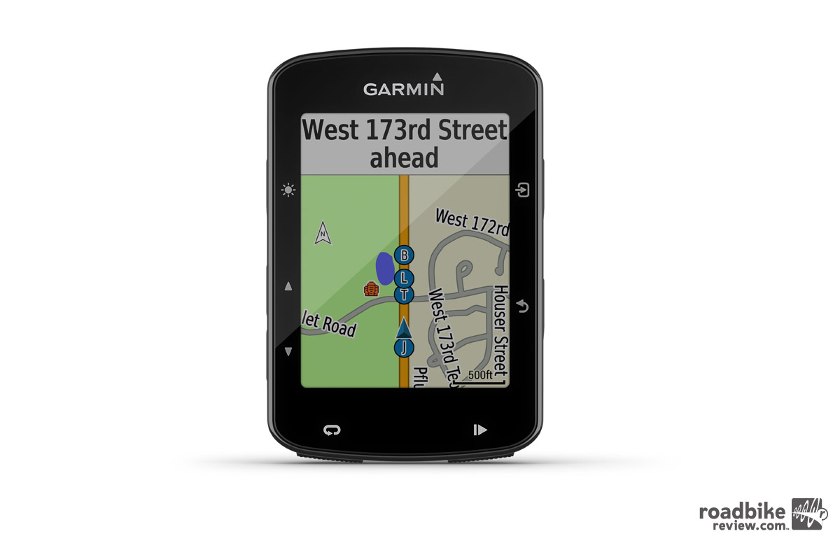 Garmin Edge 130, 520 Plus, and Varia RTL510 launched