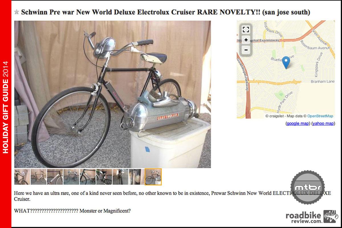 This Bike Sucks
