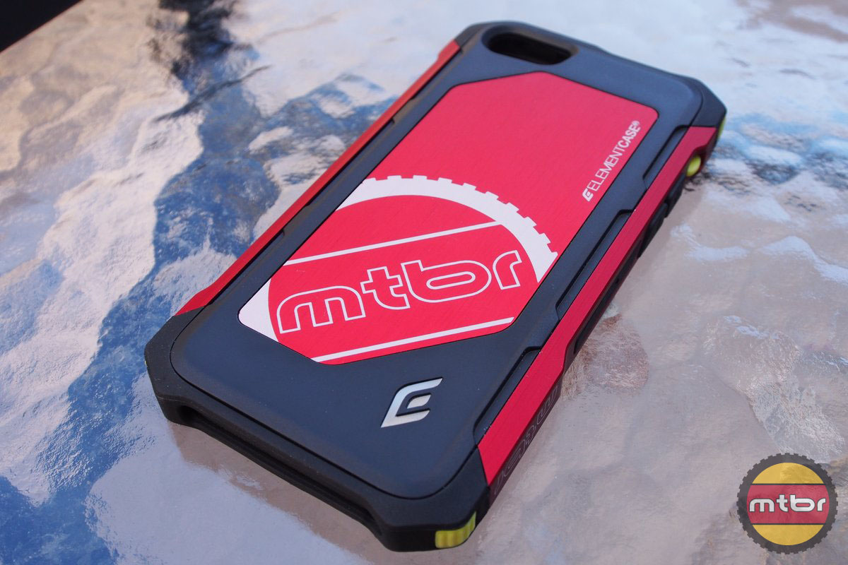 Element Case Rogue Back