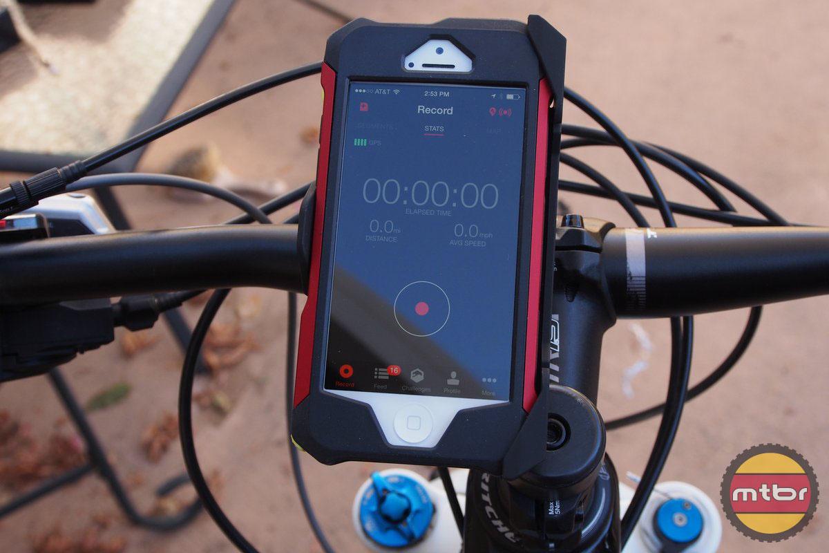 Element Case Rogue Bike Mount