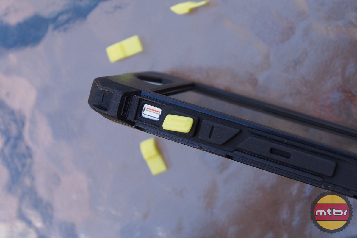 Element Case Rogue Mute Button is Detachable for Good Action