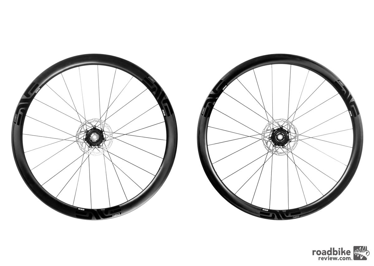 ENVE SES 3.4 Carbon Wheels