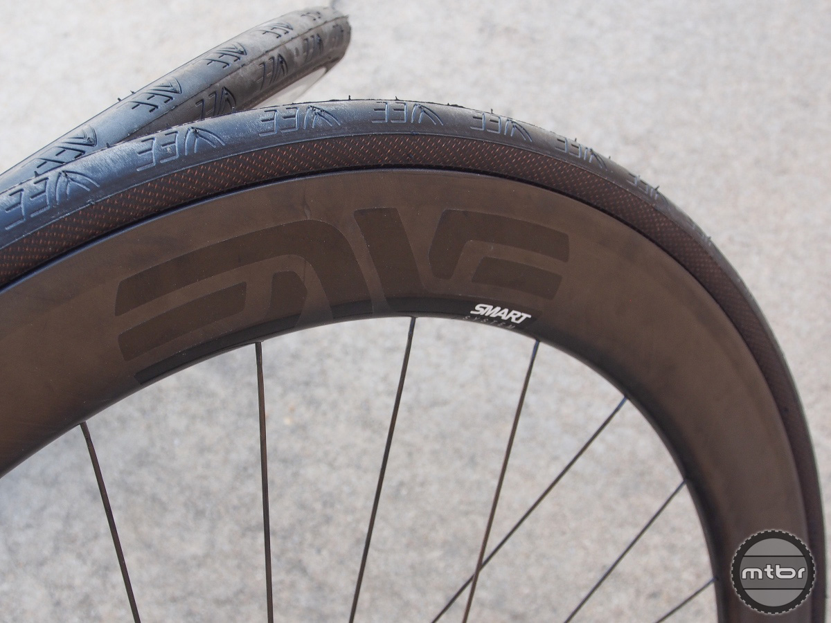 ENVE SES 4.5 wheels review