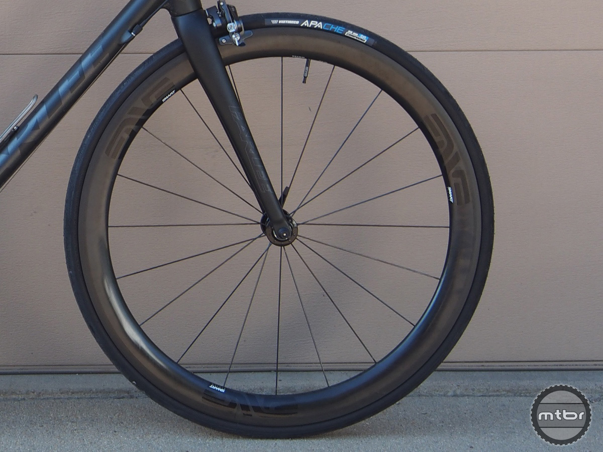 ENVE SES 4.5 Review