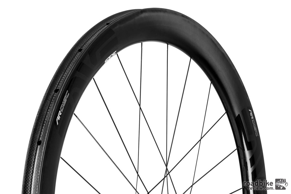 Pricing for the new wheelset starts at $2700.
