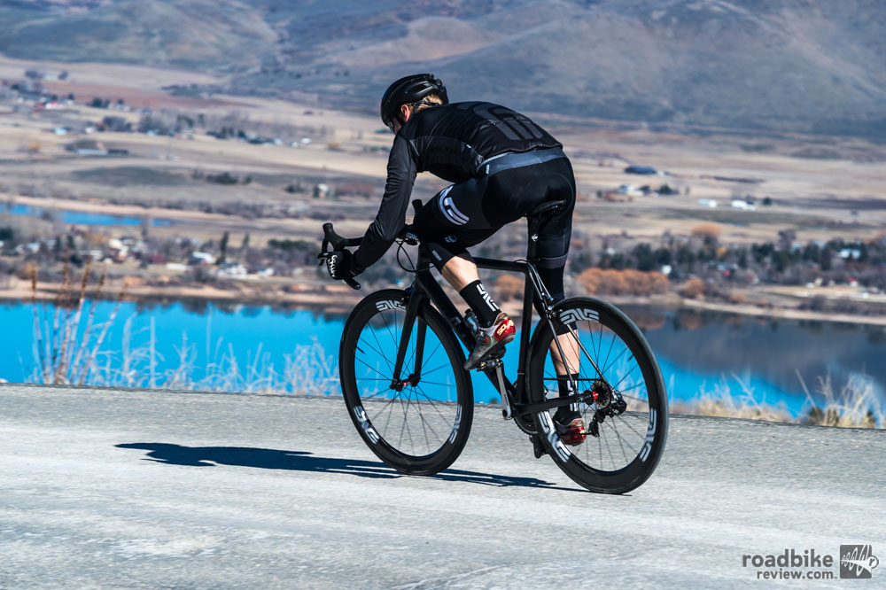 ENVE launches new Smart ENVE System 4.5 wheelset