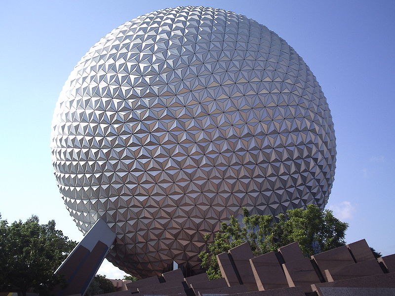 Expanded my chocolates hobby...-epcot-ball.jpg