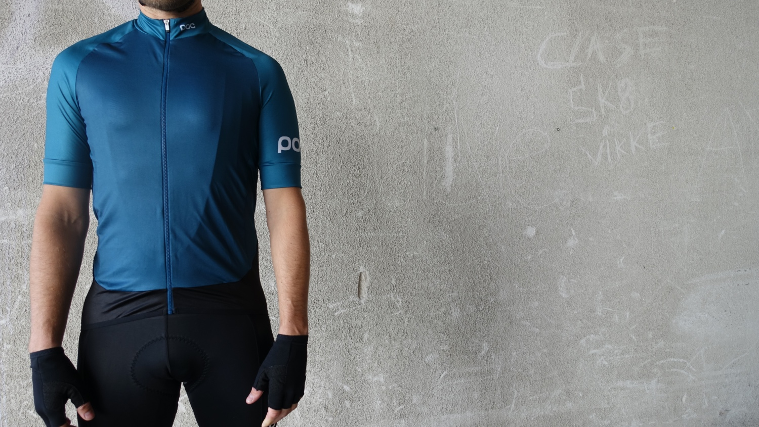 POC Essential SS Jersey