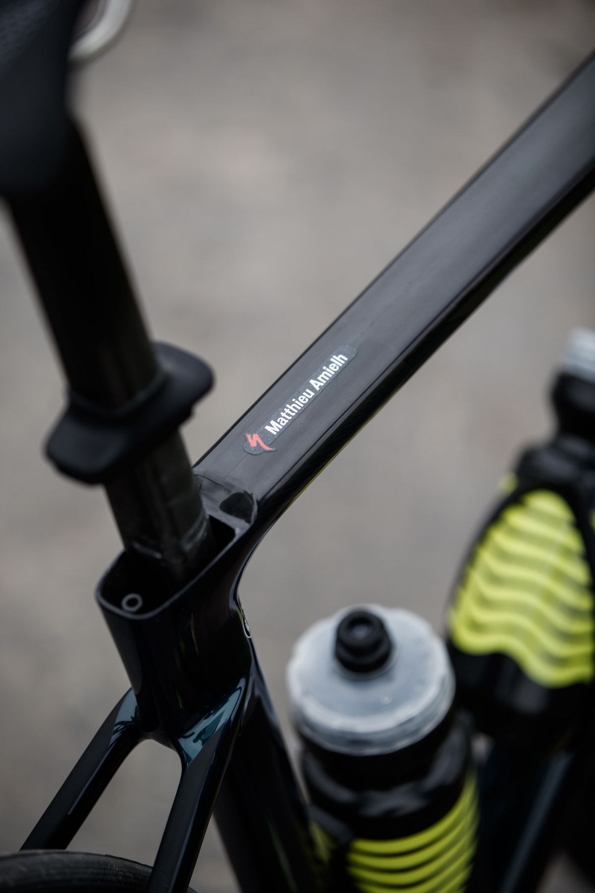Specialized Roubaix Gets Makeover