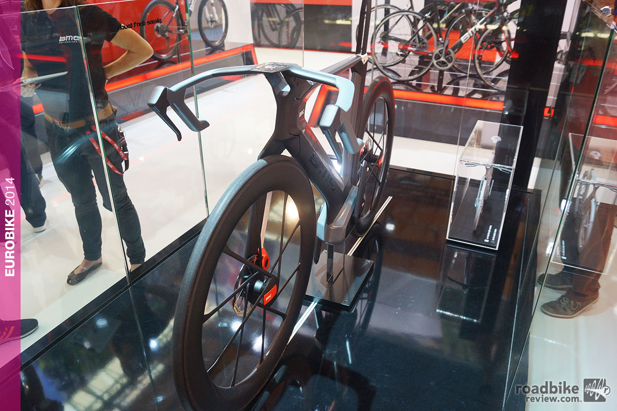 BMC Impec Concept Bike