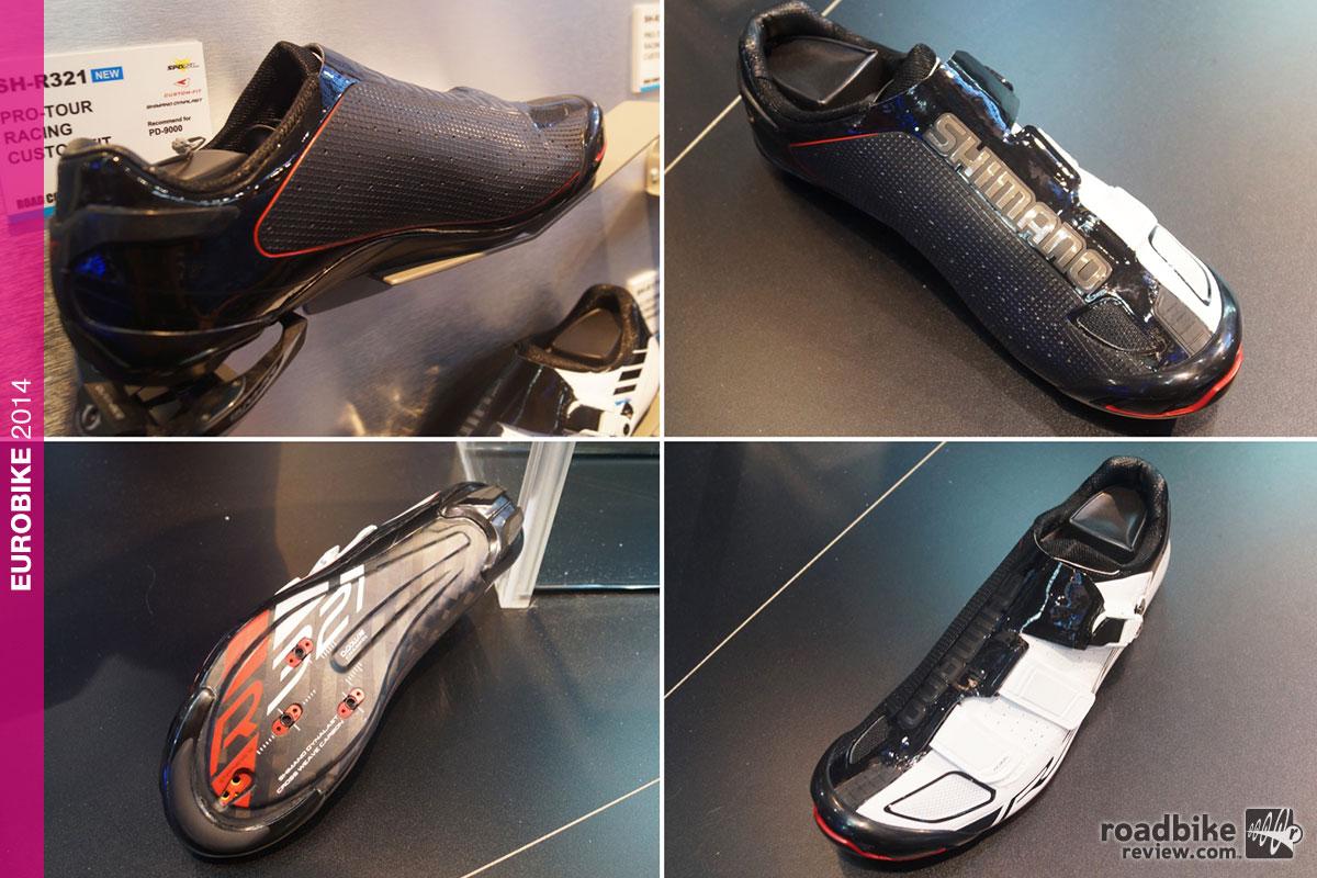 Shimnao SH-R321 Shoes