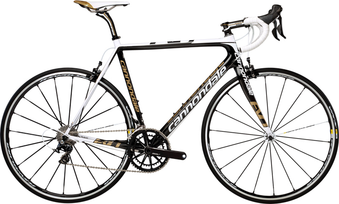 Featured User Review: 2013 Cannondale EVO Hi-Mod Dura Ace