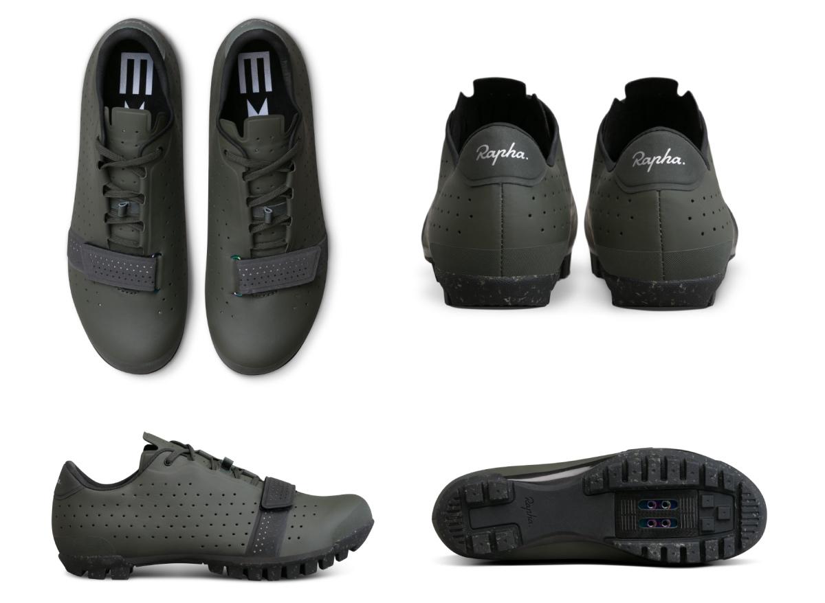 Rapha Explore Shoes