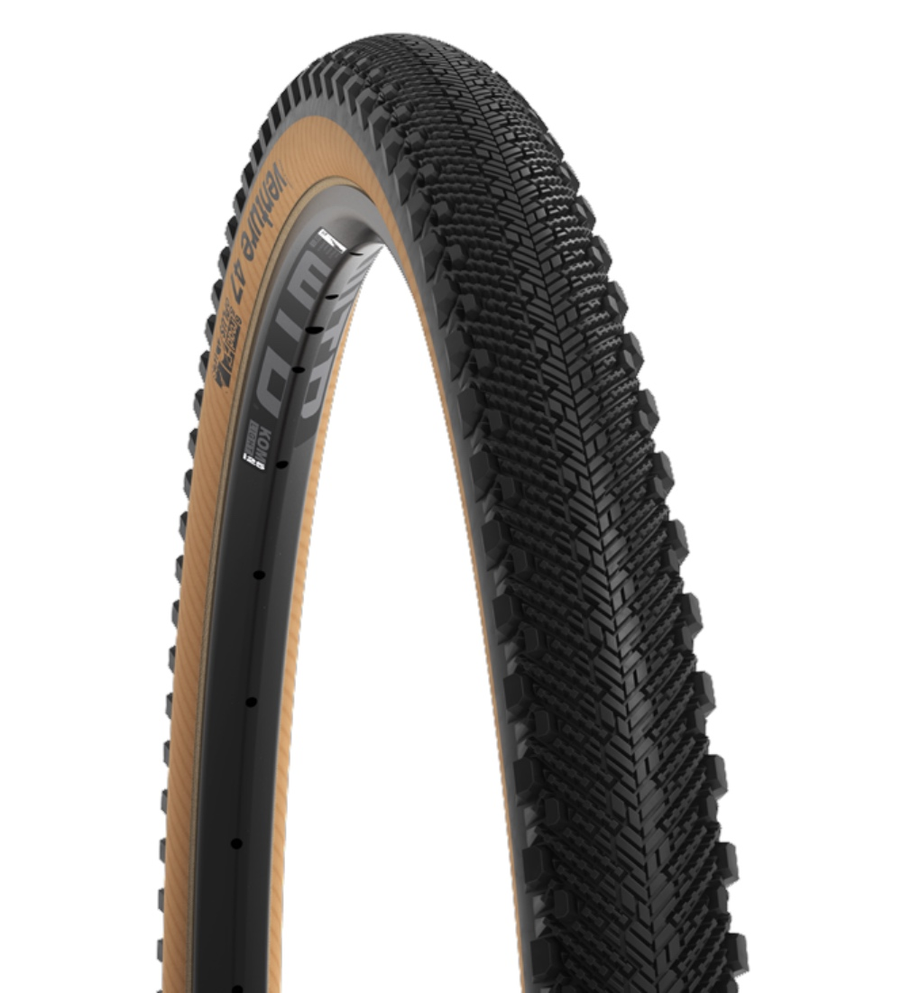 WTB Road Plus Tires