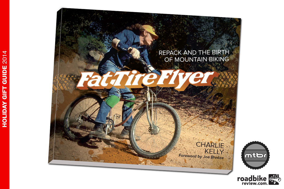Fat Tire Flyer by Charlie kelly