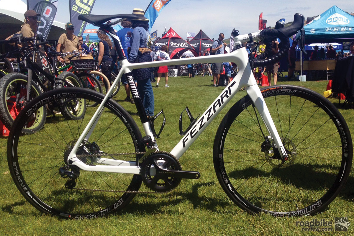 Daily coverage from the 2014 Sea Otter Classic Day 2   Road