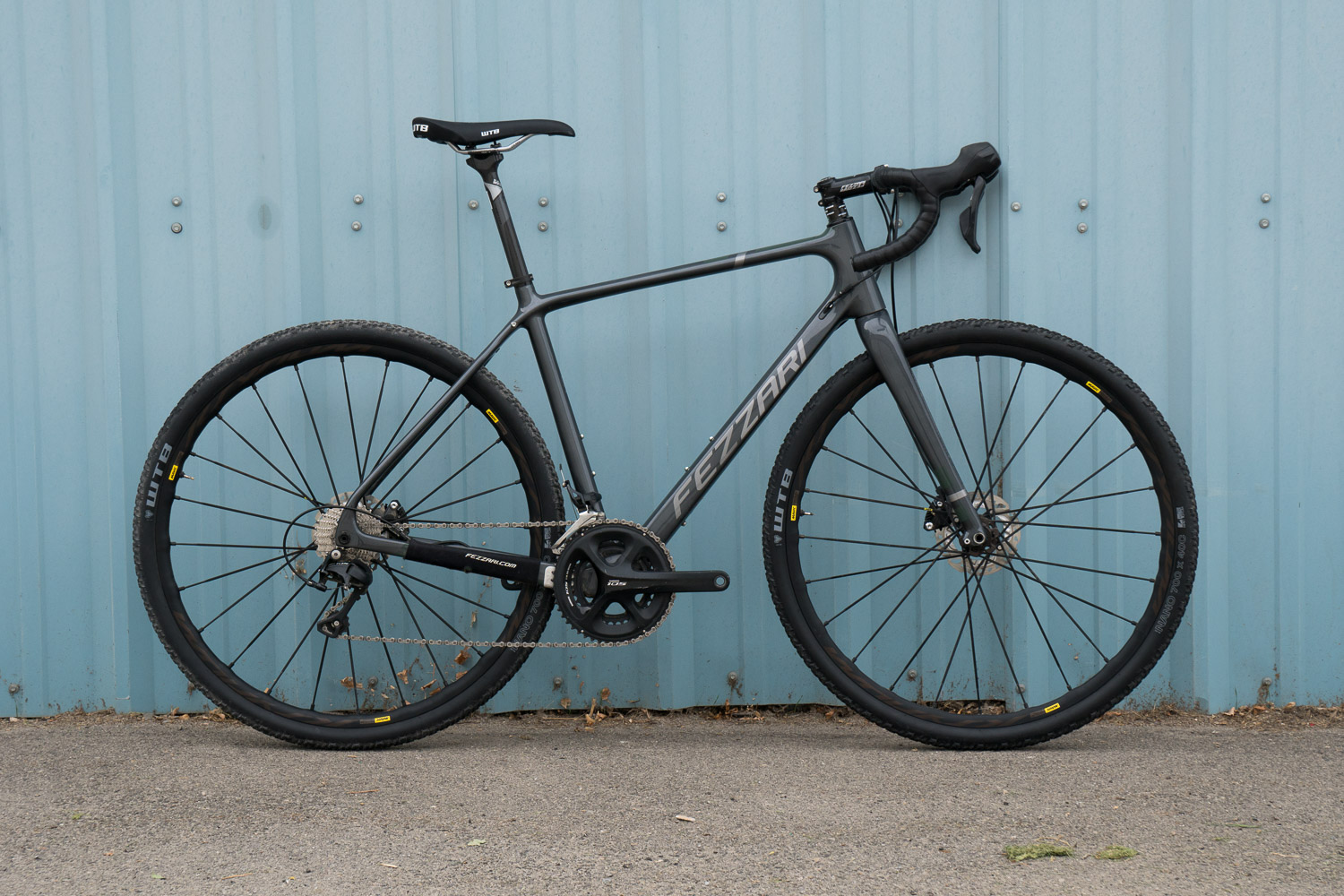 Spec on the final production model will include a Shimano Ultegra drivetrain. Price is set at a reasonable $3499.