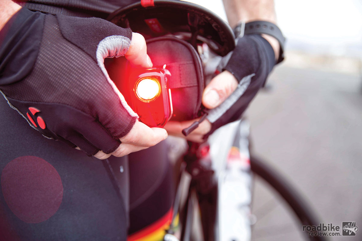 Bontrager Flare R Taillight