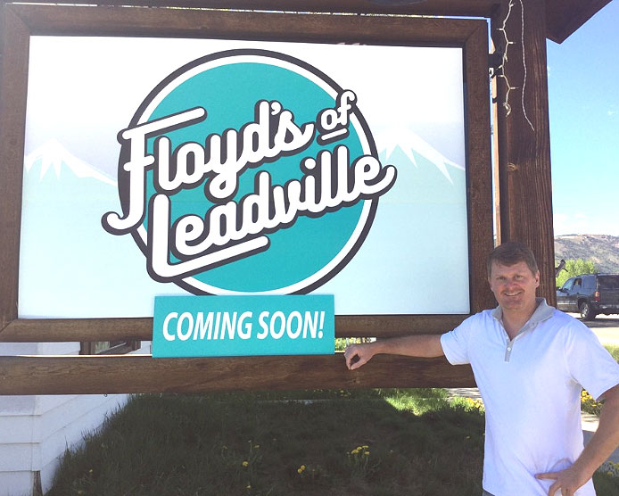 Floyd's of Leadville