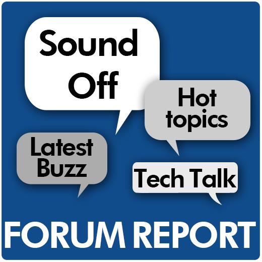 Forum Report