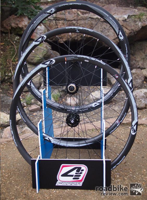 Forza wheels