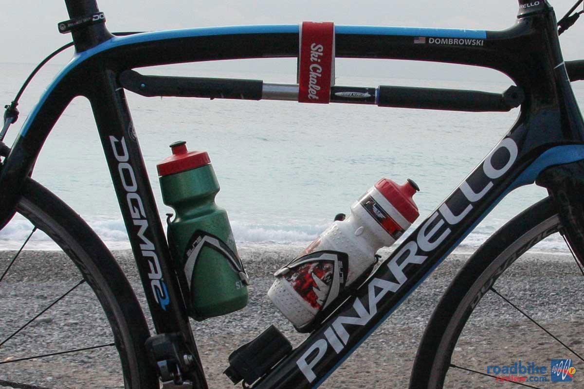 Frame pump owners unite - Bike Forums