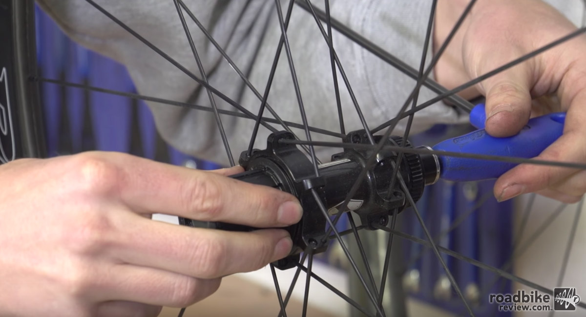 Freehub failure during a ride likely means the end of your ride. That's why periodic maintenance is important.