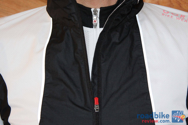 Gore Xenon 2.0 Front Zipper