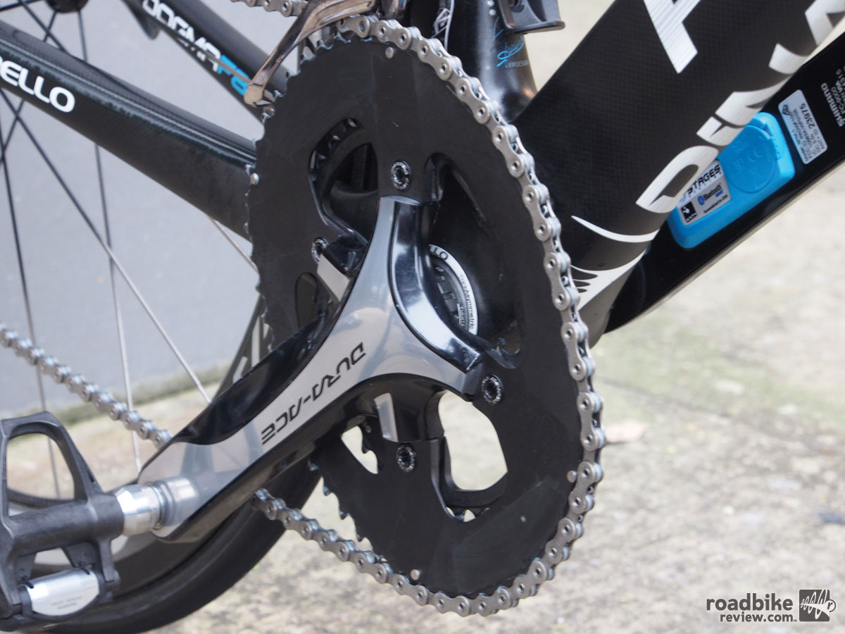Froome Chainring