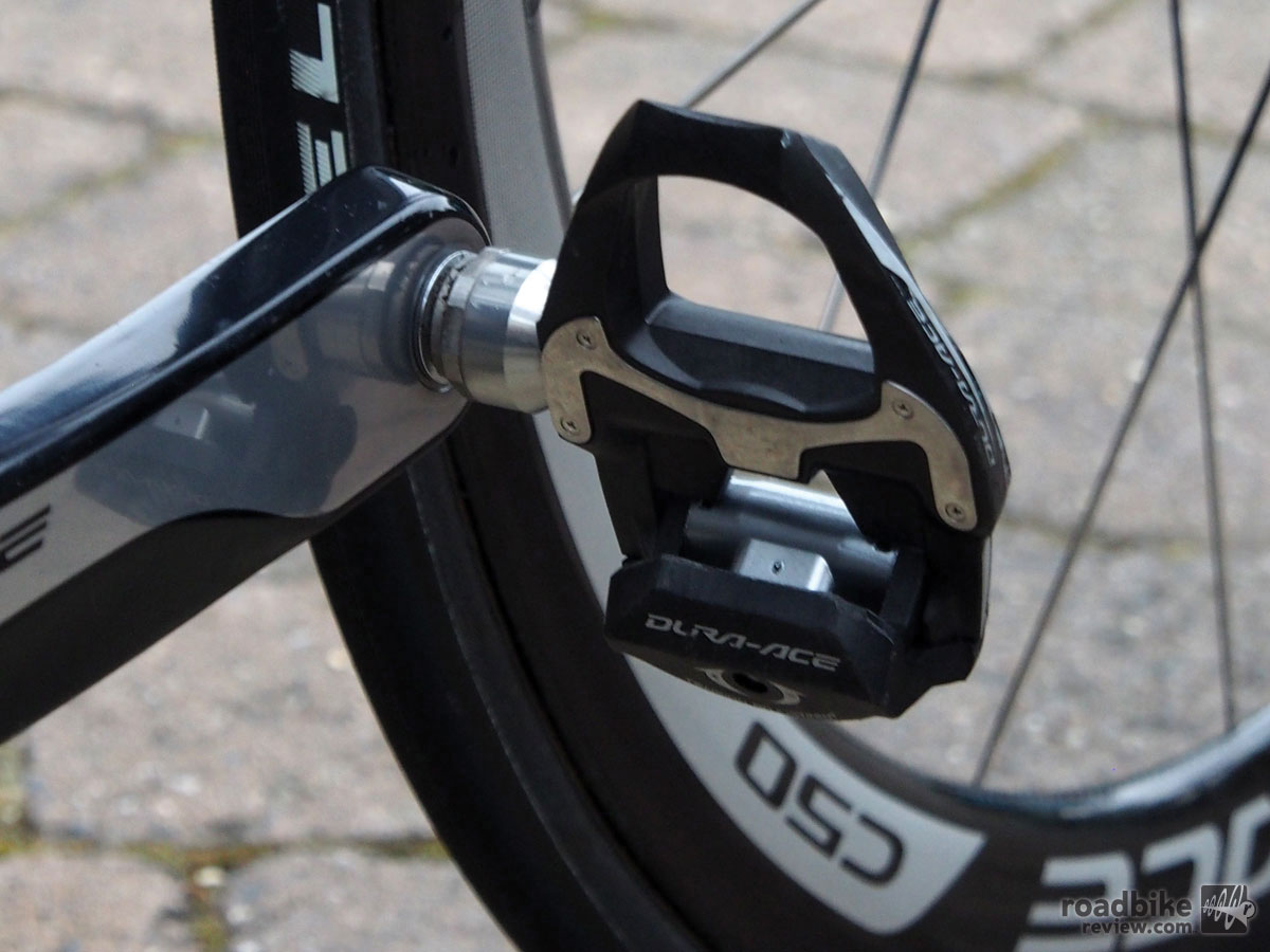 Froome Pedals