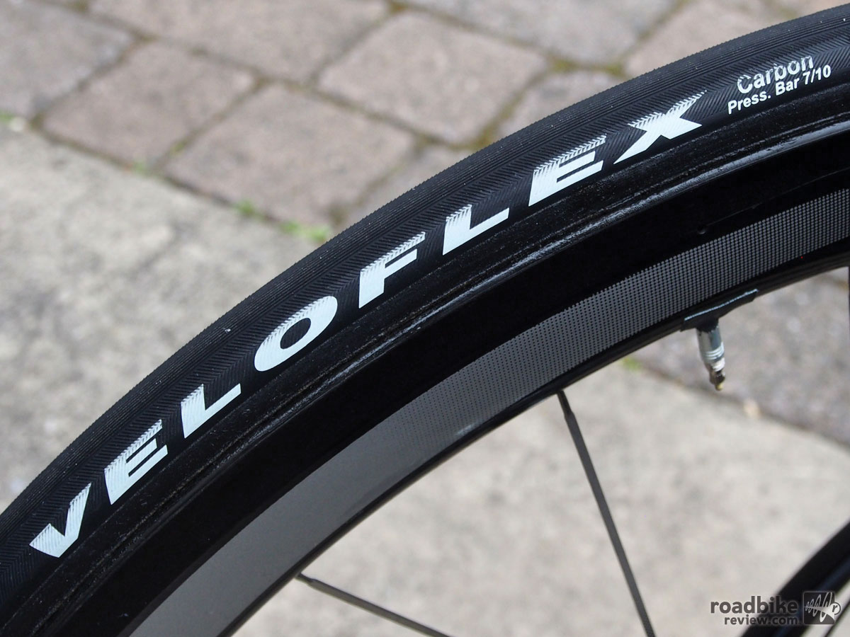 Froome Tires