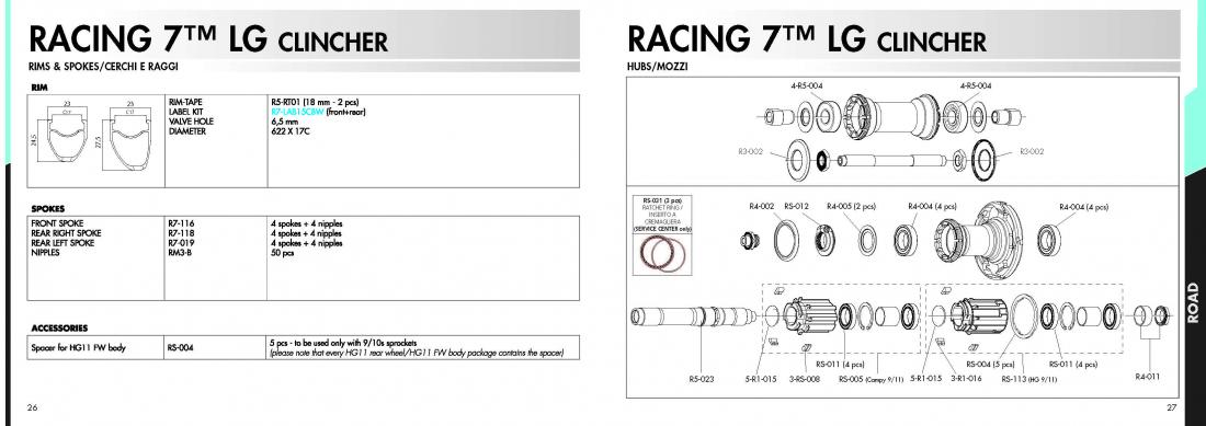 Problem with fulcrum racing sport problem with fulcrum racing sport fulcrumwheelspage1g ccuart Choice Image