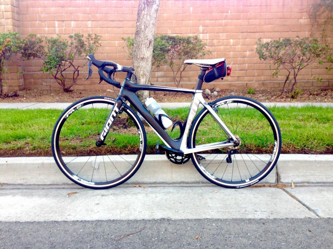 2015 Giant Propel Advanced 2