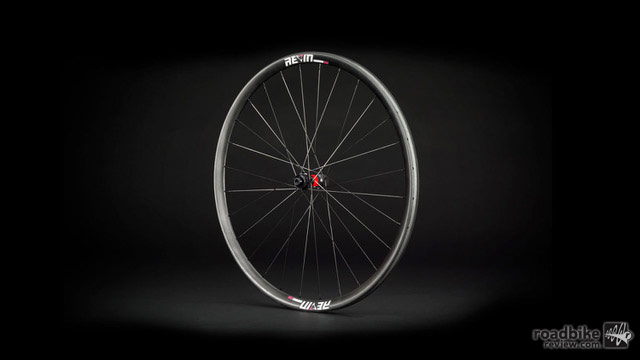 Revin Cycling G21 Pro Gravel Wheels