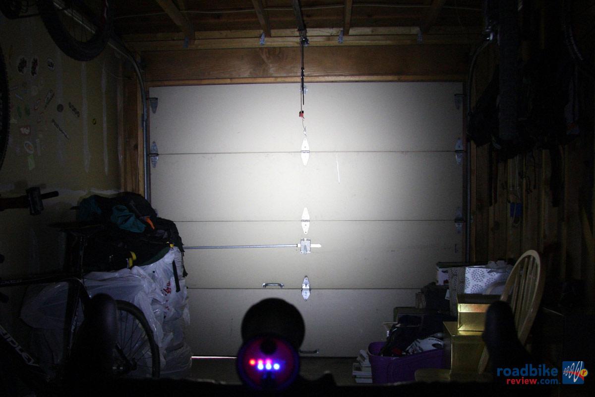 Garage Test