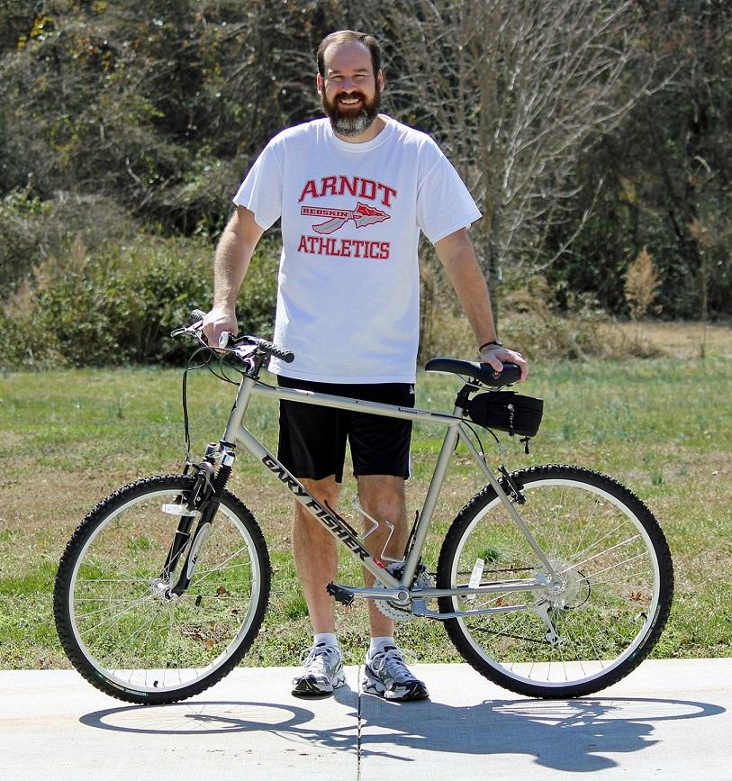 Hybrid Bike Recommendation Gary Fisher Jpg