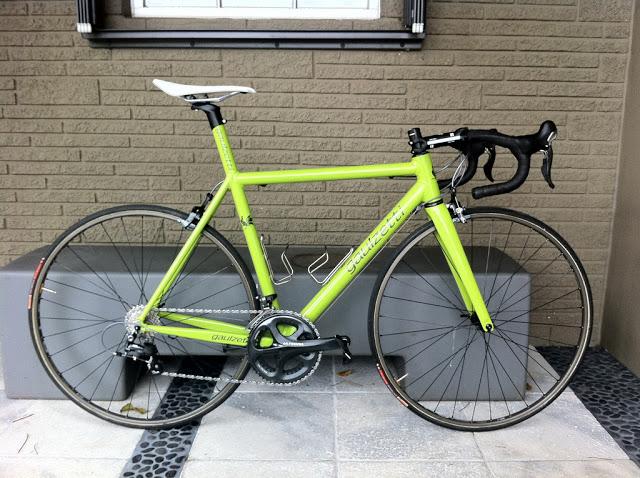 Best bike for $3k? Aluminum vs carbon? - Page 2