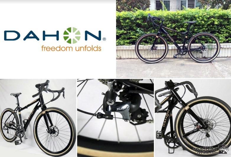 DAHON GB-1 Freedom
