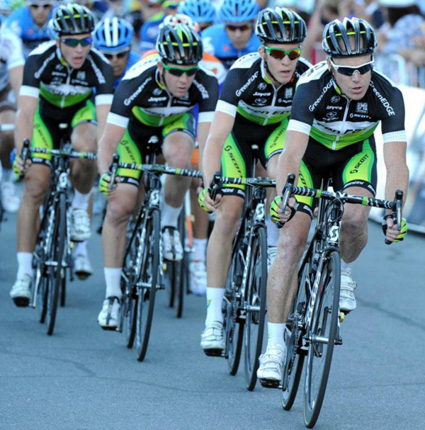 Greenedge Team Launch For 2012 Road Bike News Reviews And Photos