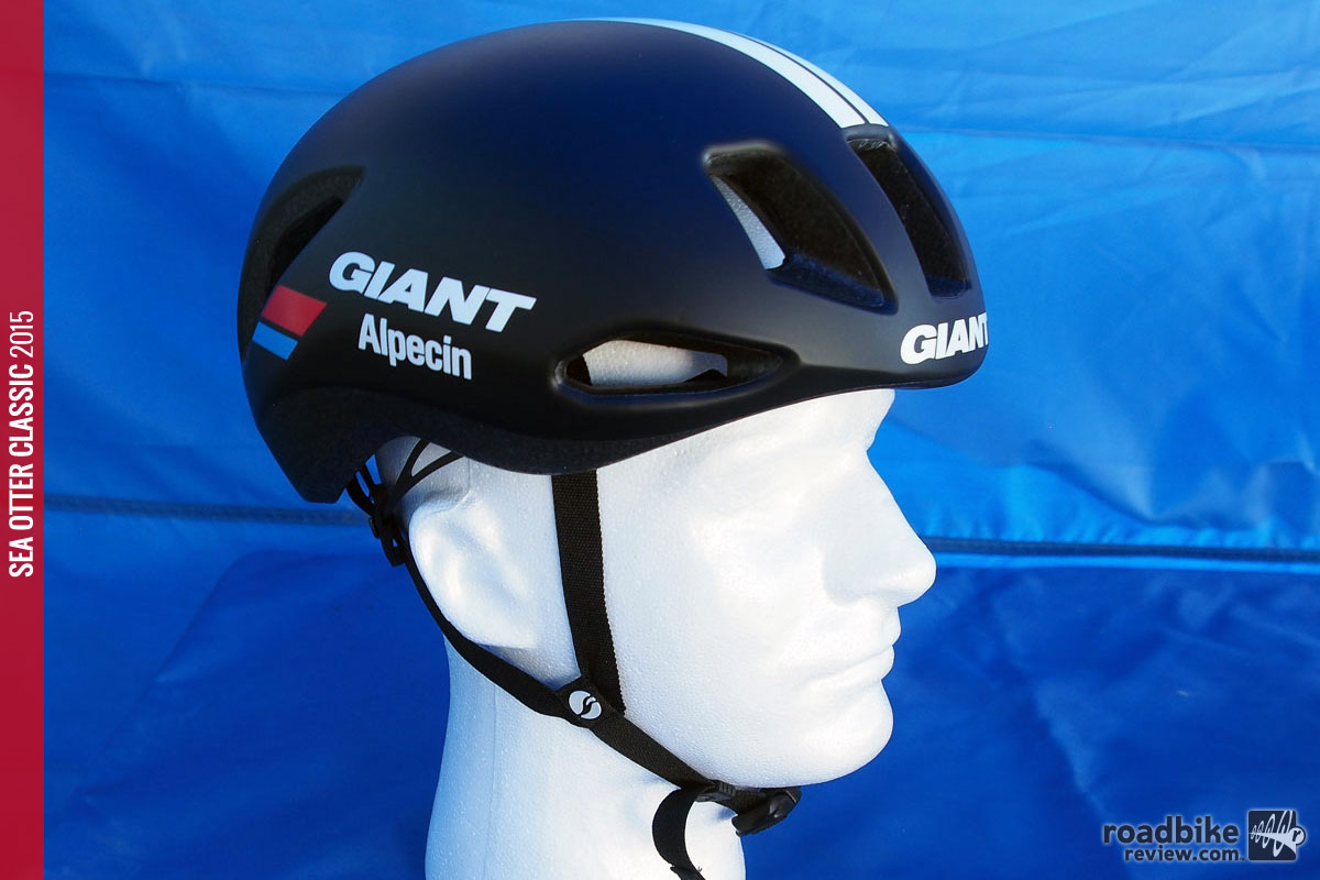 If race wins equal top-tier performance, it's hard to argue with the success this helmet has already seen.