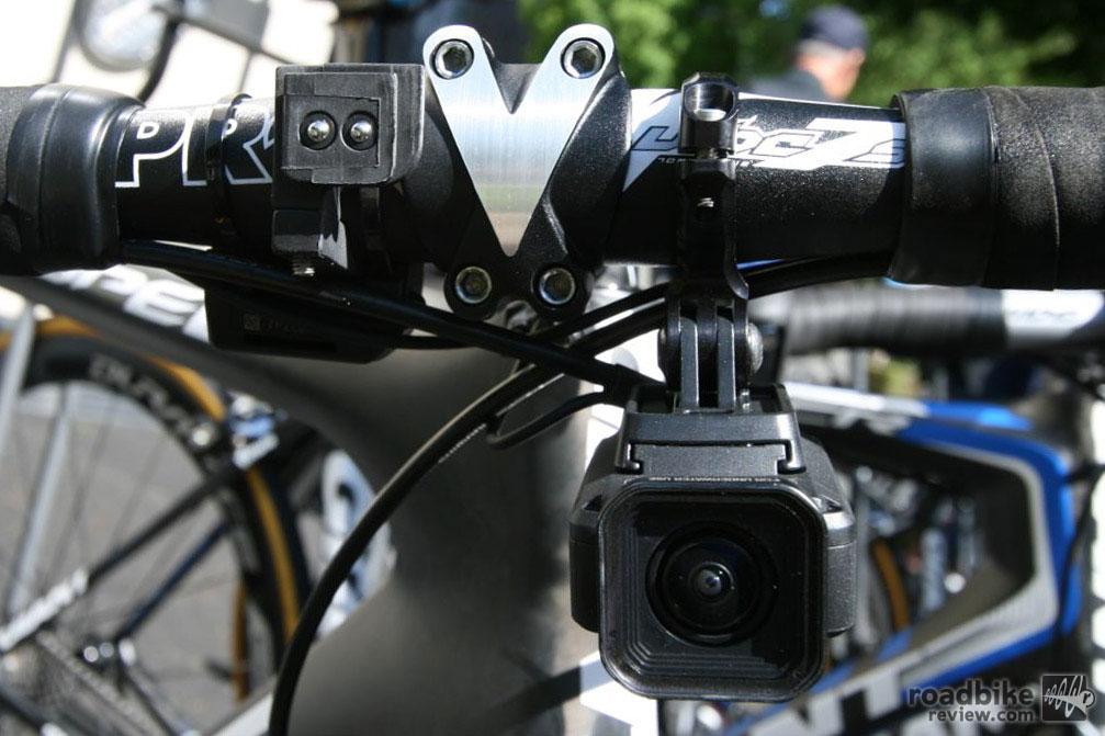 Giant-Shimano Camera