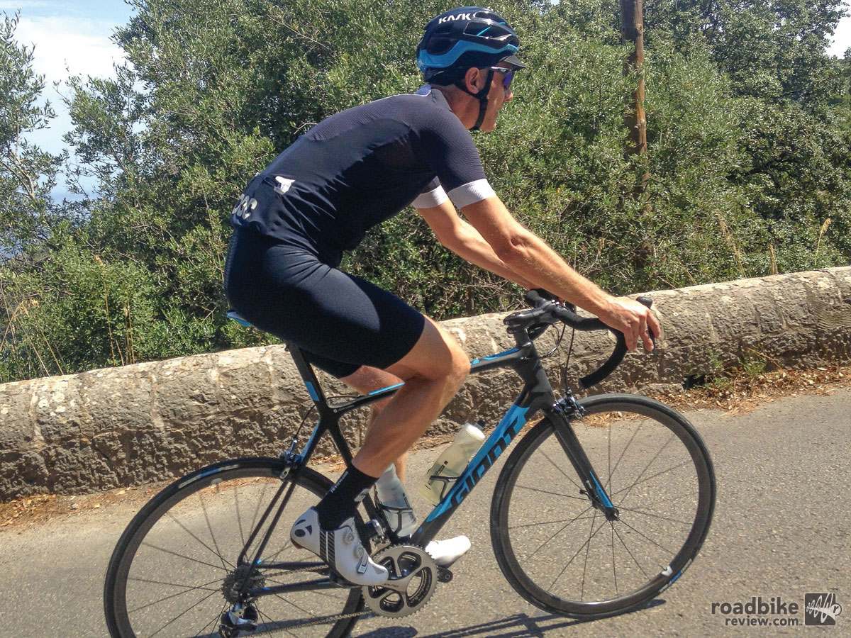 2016 Giant TCR road bike line-up launched | Road Bike News
