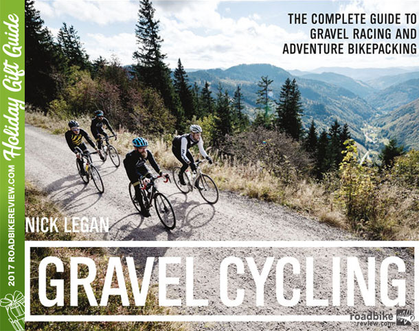Gravel Cycling Book