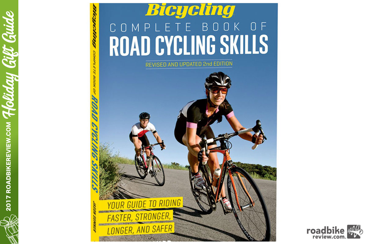 Complete Book of Road Cycling Skills