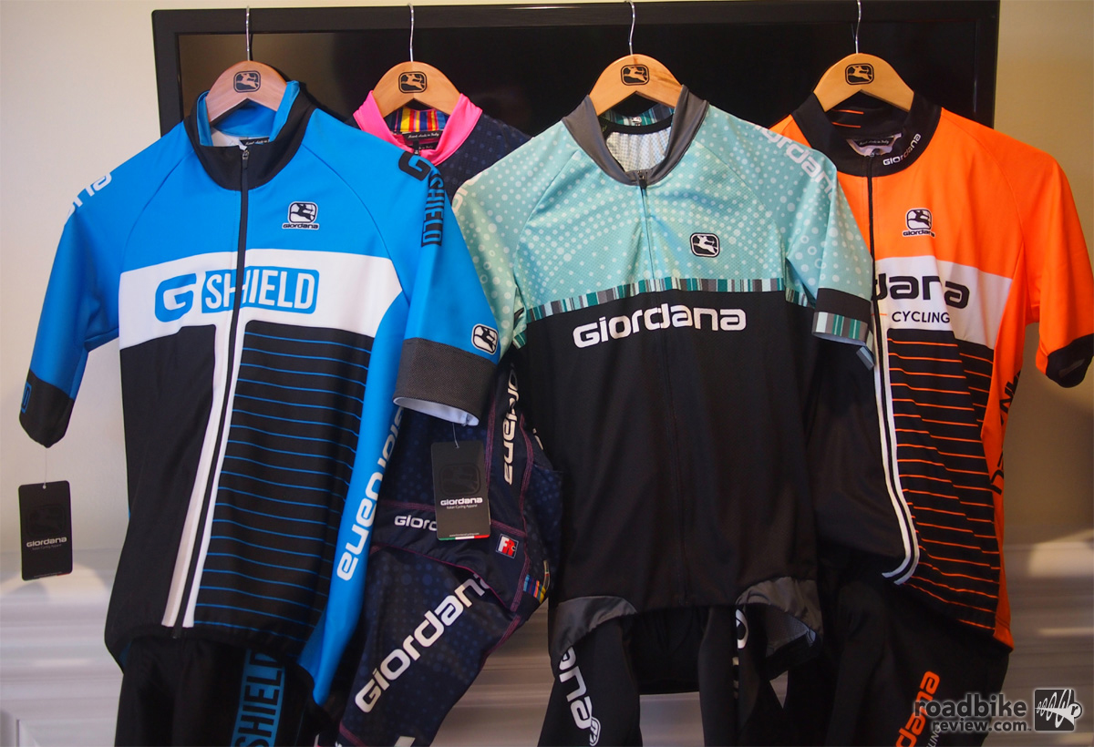 Giordana Collections