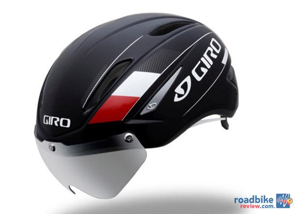 Giro's Air Attack Helmet Shield